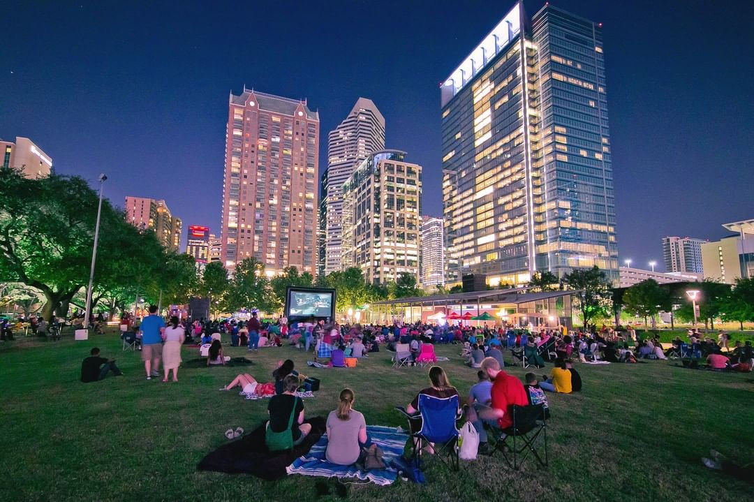 Houston Bucket List: The 20 Best Things To Do
