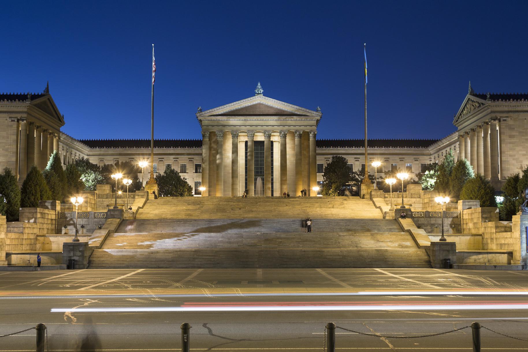 Philadelphia's Neighborhood Guide