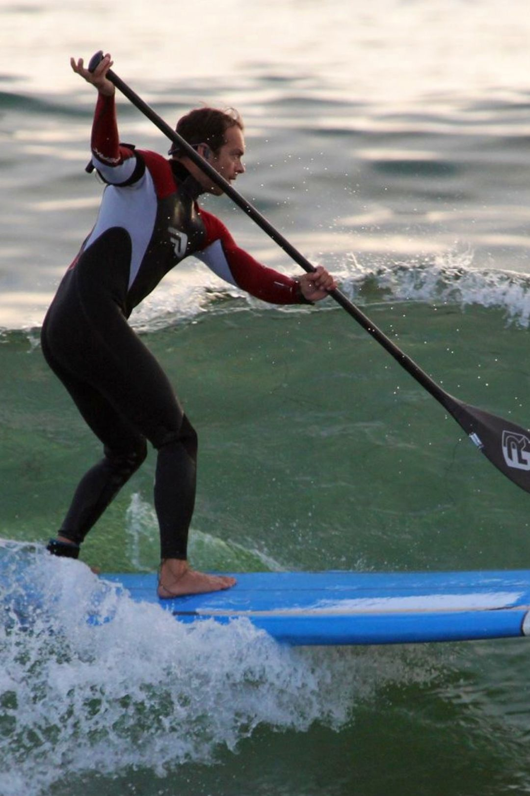 Paddleboard Rentals - Mission Beach