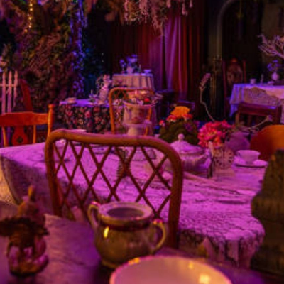 The Alice - An Immersive Cocktail Experience