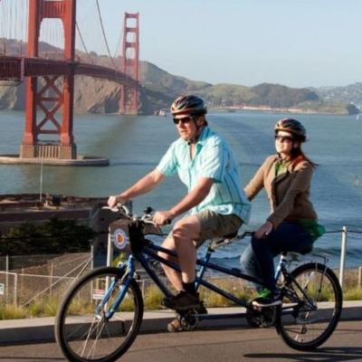 San Francisco Bike Tours & Rentals